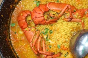 Paella Valencia - Ein Highlight der spanischen Küche